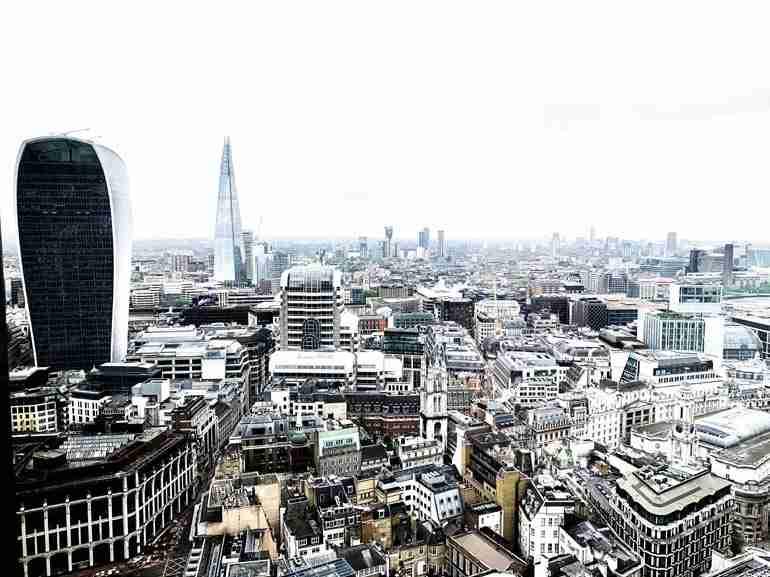 AV specialists london
