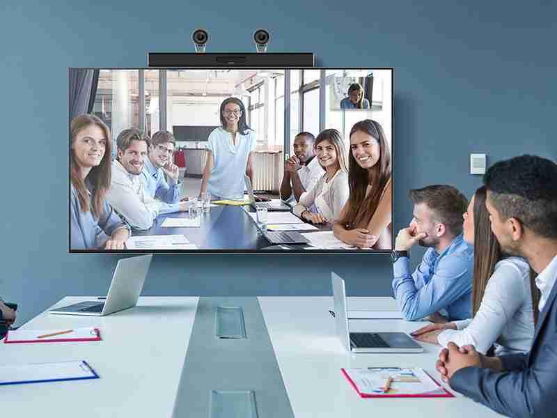 wireless presentations